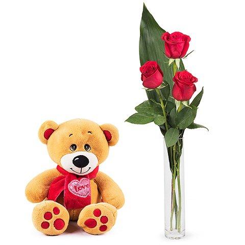 hechizos de amor con fotos y rosas