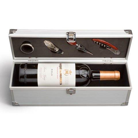 """Wine luxury"" pack"