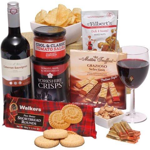 Classic Wine Set