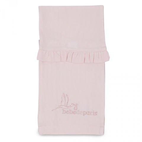 Windeltorte-Set rosa