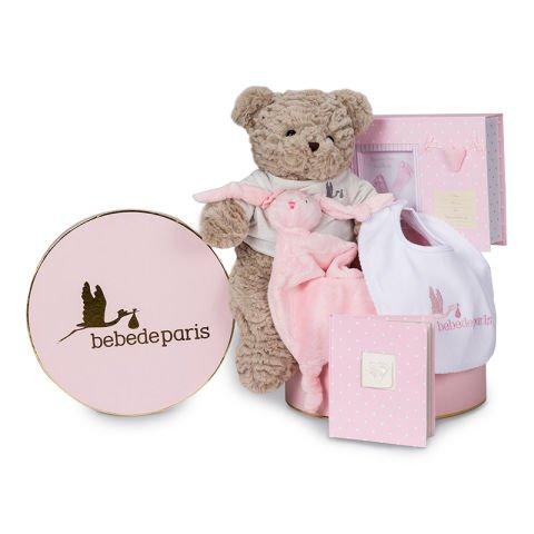 Precious Memories in Pink