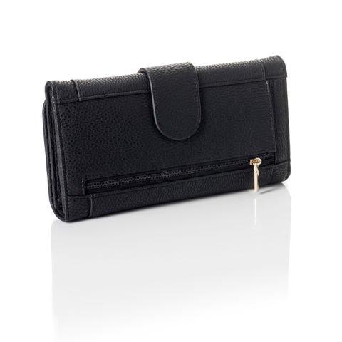 Women's 'discrete elegance' purse