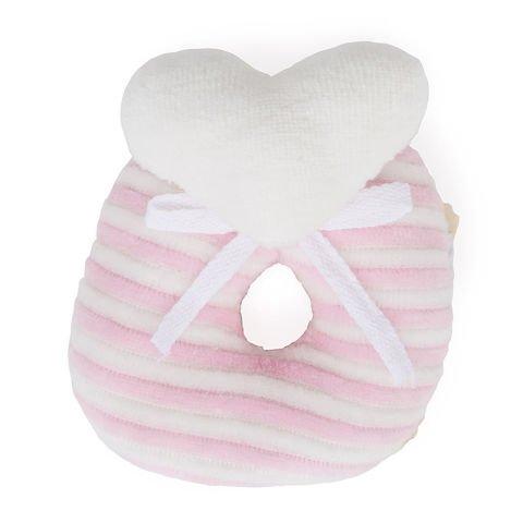 Baby Bunnies Pink