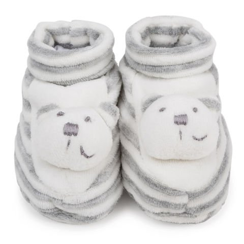 Baby Teddies Grey
