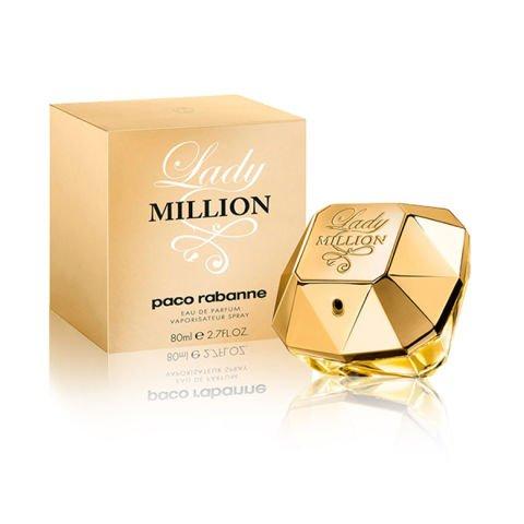 Lady Million von Paco Rabanne 80ml