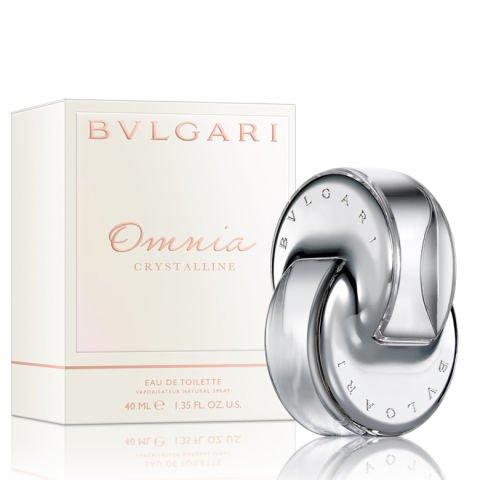 Omnia Crystalline de Bvlgari 40ml
