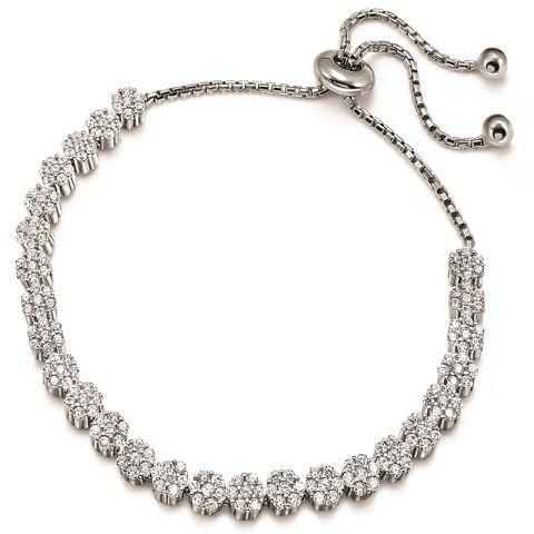 Flowers of Love Bracelet