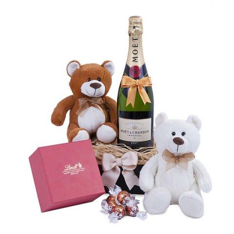 Ositos y Champagne