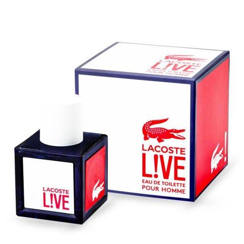 Lacoste Live 100ml