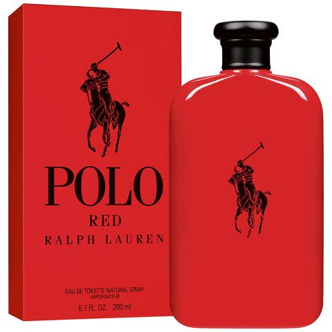 Polo Red 200 ml