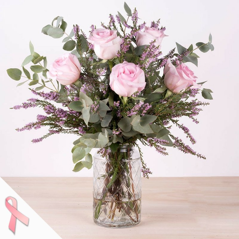 Amor - Rosas y Erica